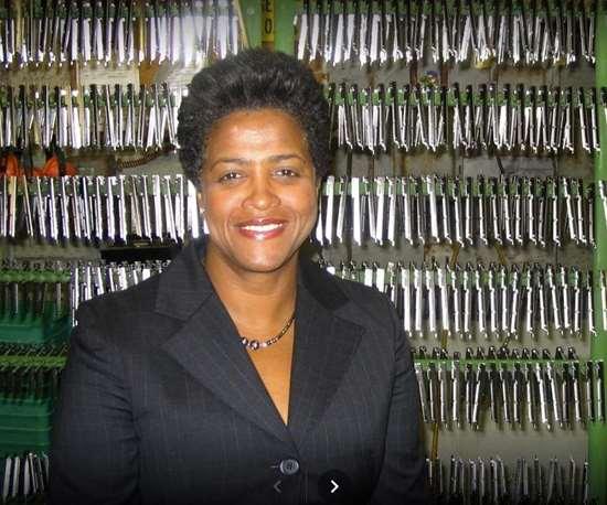 Owner Nancy Zapata