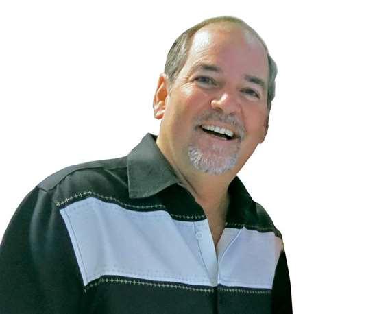 Steve Houston, Col-Met Engineered Finishing Solutions