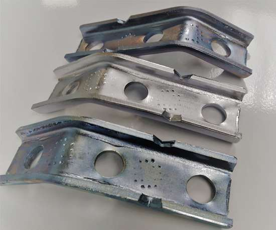 Luster-On displays its zinc nickel alloy plating system, Luster-On Zinick II. To complement the technology, the company introduces Luster-On TZN, a chromate conversion coating for the zinc nickel alloy.