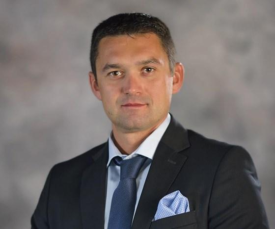 Daniel Bencun, global platform business director for aerospace coatings.