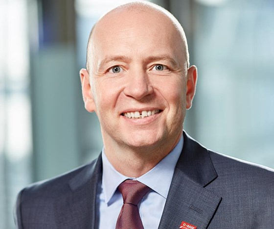 Dirk Bremm has been appointed as the new president of BASF's Coatings division
