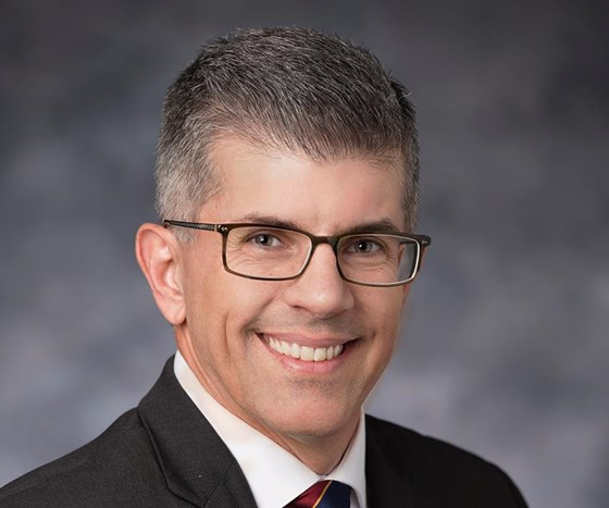 Mark Cancilla will become vice president, environment, health and safety, of PPG effective Nov. 1, 2016. (Photo: Business Wire)