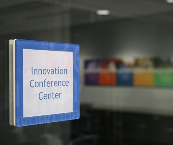 SRG Global opens its Innovation Center in Taylor, Michigan. Photo: SRC Global.
