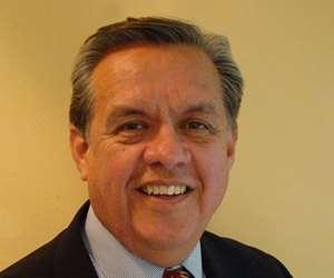 Nestor Hernandez, director of sales.