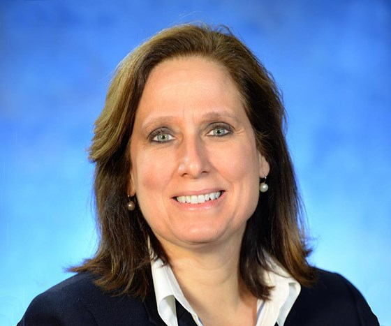 Jane Valenta will become vice president technical, global architectural coatings, of PPG effective Nov. 1, 2016. (Photo: Business Wire)