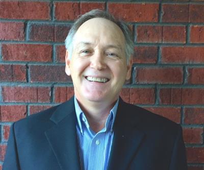Mike Woodruff, technical sales representative.