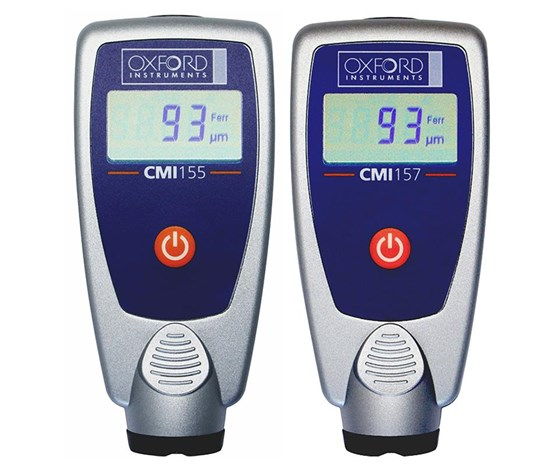 Gardco CMI155 and CMI157 thickness gages.