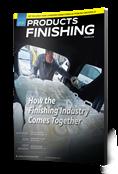 May Products Finishing Magazine Issue