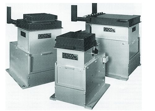 Centrifugal Dryers