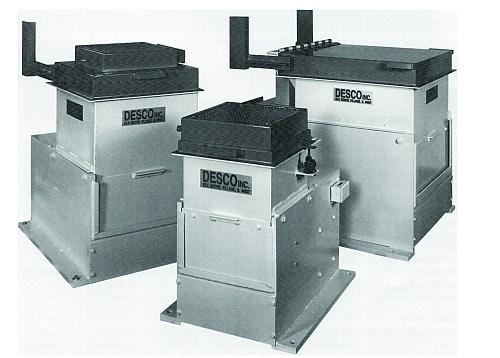 Centrifugal Dryers