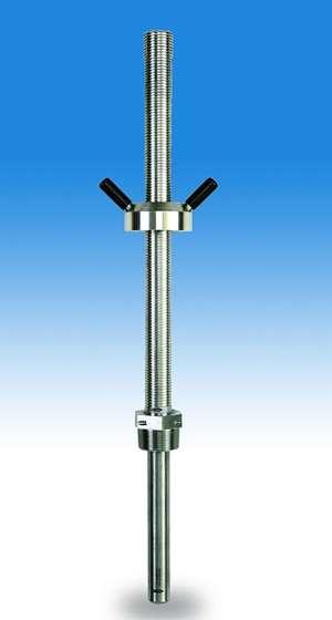 Signet Model 2552 Metal Magmeter