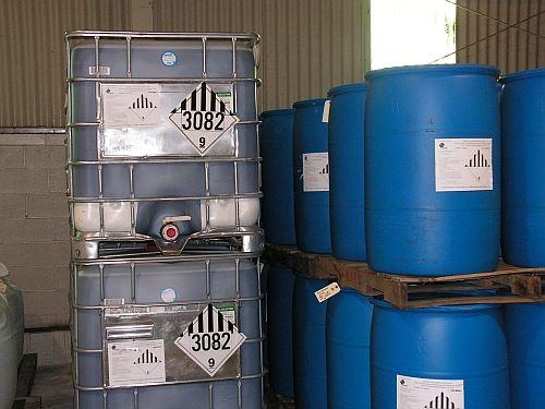 Hunter Chemical