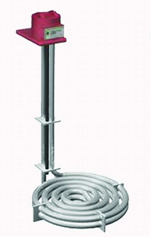 Clepco heaters