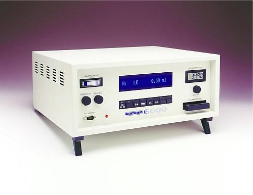 Model Kocour 6000