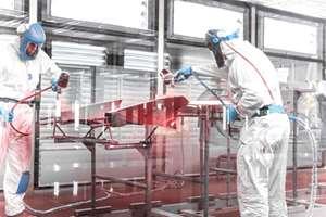 AkzoNobel and McLaren Automotive form partnership