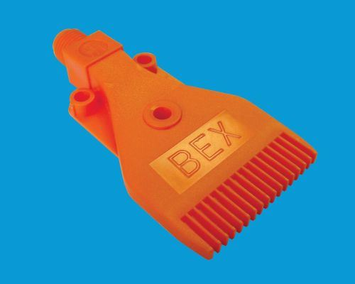 Airwisk Nozzle, Bex Inc.