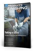 March Products Finishing Magazine Issue
