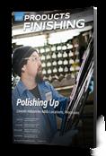 November Products Finishing Magazine Issue