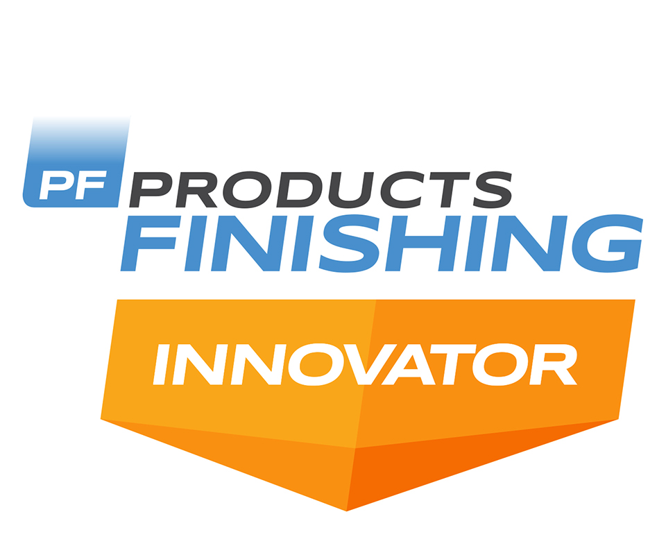 This year, Products Finishing looks back at the industry's top new products and services for industrial surface finishing.