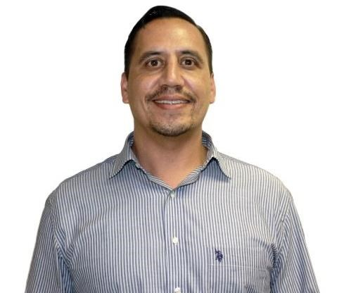 Steve Economos, Western Territory Sales Manager