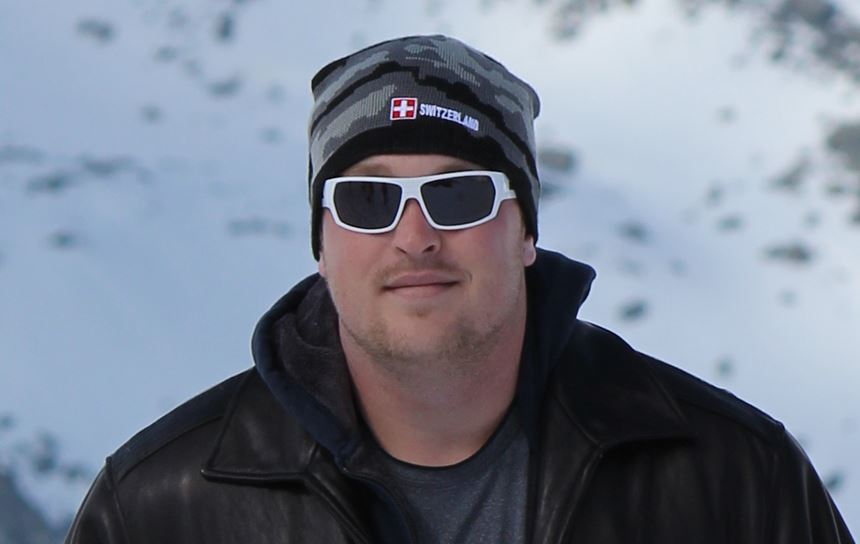 Keith Eidschun