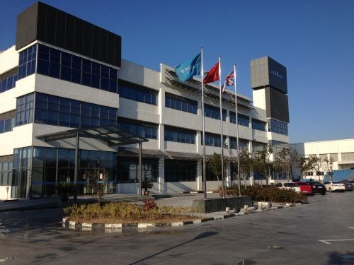Enthone Shanghai Technical and Manufacturing Center