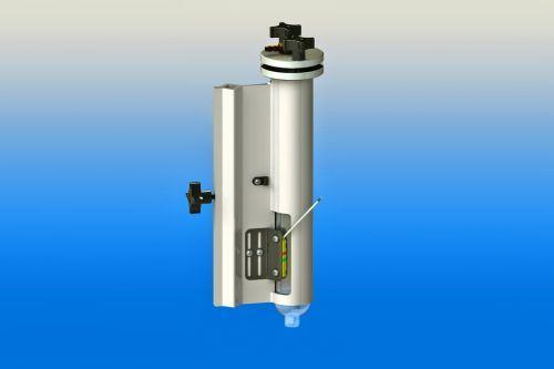 Dymax reservoir system