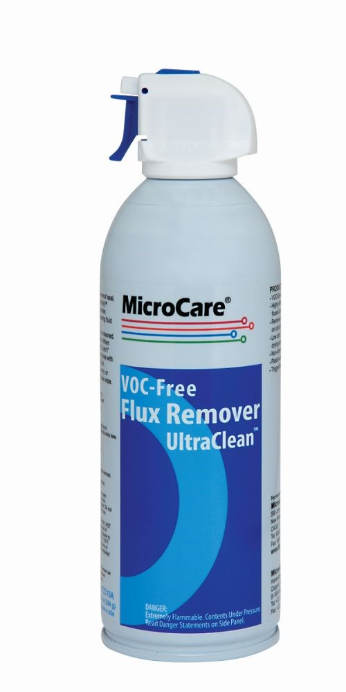 UltraClean flux remover
