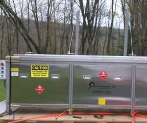 Ultrasonic cleaning systems, Spec Sciences Inc.