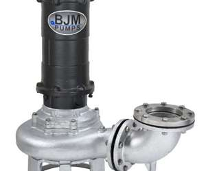 Shredder pumps, BJM Pumps