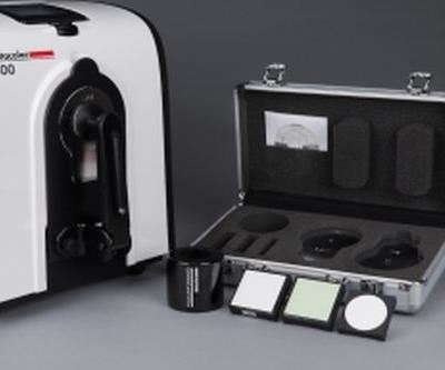Datacolor 800 and 500 series, spectrophotometers