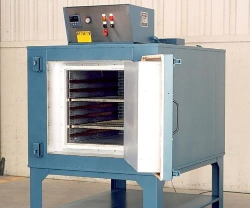 Oven No. 818, Grieve Corp.