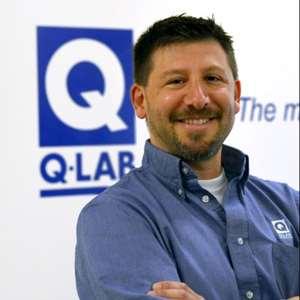Brad Reis of Q-Lab Corp.