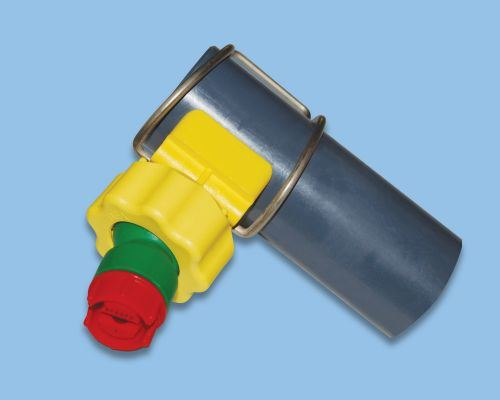 K-Ball nozzle