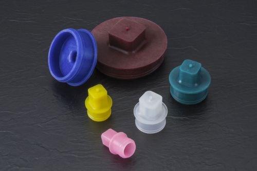 Pipe Thread Mask cap plugs