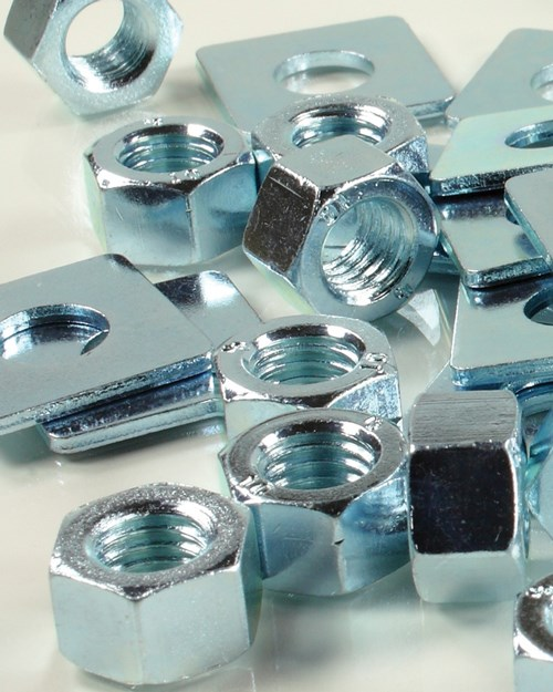 Zinc Plating Processes Products Finishing