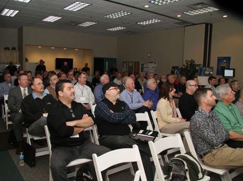Gema Industry Partner Symposium