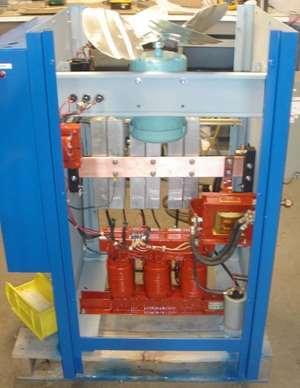 refurbished rectifier power supplies