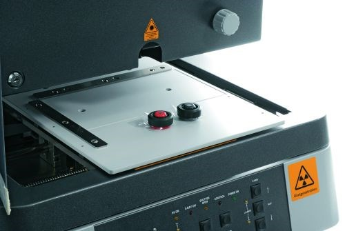 X-ray fluorescence (XRF) measurement system