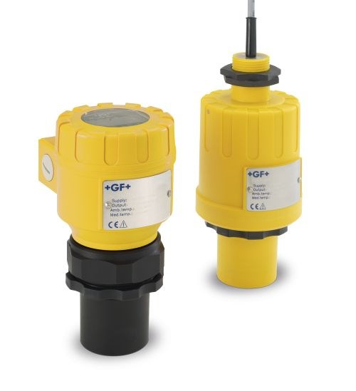 lu ultrasonic level transmitter applications