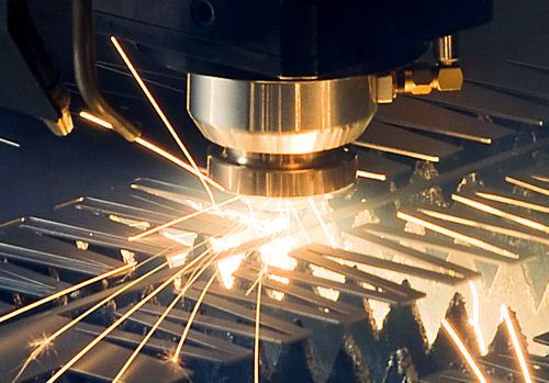 RIGHTech laser cutting