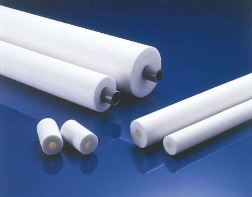 polyvinyl alcohol (PVA), polyurethane (PU) and polyolefin (PO) sponge materials for industrial applications
