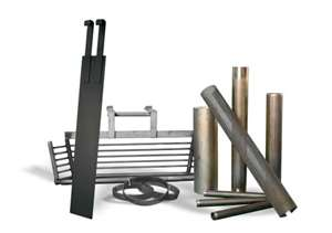 Suppress coating technology