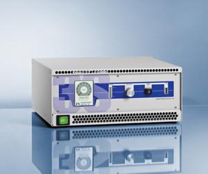 Weber Ultrasonics Sonopower 3S system