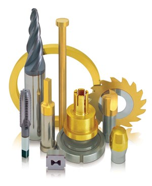 PARTS CLEANING: Re-Thinking Precision Cleaning of Tools