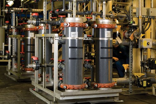 Ultrafiltration in Electrocoating Becoming Critical