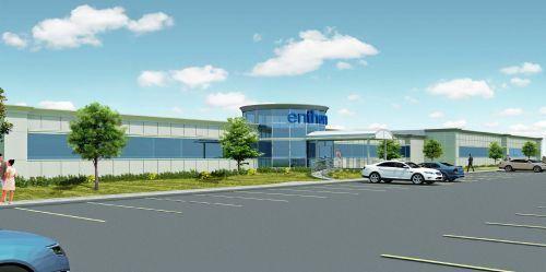 Enthone Advanced Technology Center
