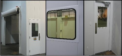 Koch Modular Building system