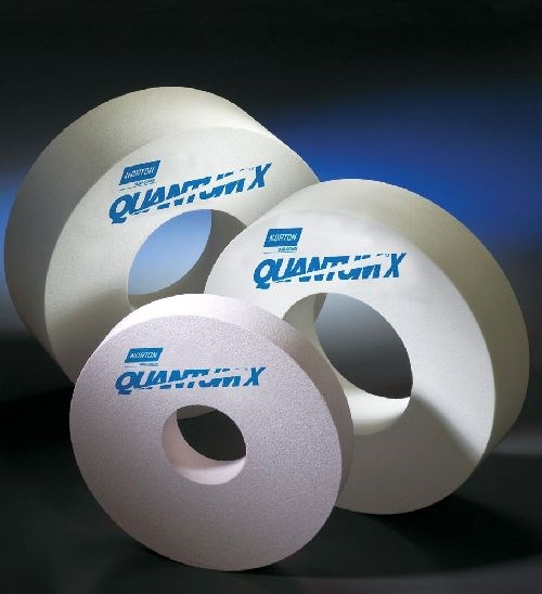 Saint-Gobain Abrasives Norton Quantum X creepfeed wheels