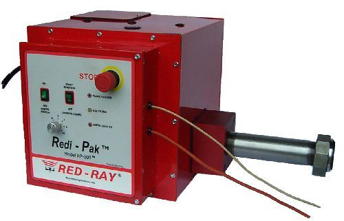 Red-Ray Redi-Pak